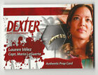2016 Breygent Dexter Seasons 7 and 8 Trading Cards 11