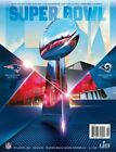 Ultimate Guide to Collecting Super Bowl Programs 16