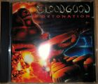 Bloodgood - Detonation 1987 CD / CDP70919