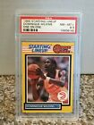 1989 Starting Lineup - DOMINIQUE WILKINS - PSA 8.5 NM-MT+ HAWKS - One on One