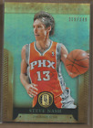 2012-13 Panini Gold Standard Basketball Variations Guide 35