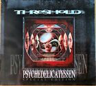 Threshold  Psychedelicatessen 1994 2CD / IOMCD 084 / Slipcase
