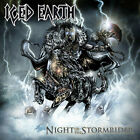 Iced Earth - Night of the Stormrider CD - SEALED Thrash Power Heavy Metal