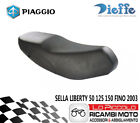 Saddle For Piaggio Liberty 50 125 150 2T 4T Year 2001 2002 2003