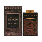 Bvlgari Man In Black Essence by Bvlgari for Men 3.4 oz EDP Spray Limited Edition