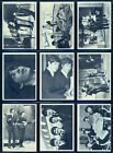 1964 TOPPS OPC O PEE CHEE BEATLES 3RD SERIES B&W COMPLETE 50 CARD SET NM-MINT