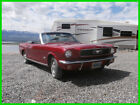 1966 Ford Mustang Numbers Matching and Restored in 2003 1966 Numbers Matching Ford Mustang Rebuilt 200CID 3 Spd Manual 93337 Mi