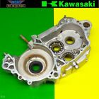 00 Kawasaki KX250 Right Crankcase Motor Engine Crank Case Bottom End Carter 99-1