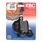 EBC FA093 Organic Motorcycle Brake Pads Derbi Mulhacen cafe 125 08-11