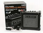 Roland Micro Cube GX 3 watt 1x5 Battery Powered Portable Combo Amp Amplifier