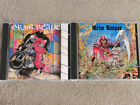 GRIM REAPER - Fear No Evil + Rock You To Hell - 2 CD SET