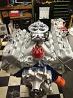 CUSTOM BUILT BOSS 429 FORD ENGINE 521CI 750HP Payment Plan Available