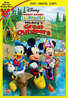 Mickey Mouse Clubhouse Mickeys Great Outdoors + Digital Copy