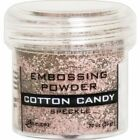 Ranger Speckle Embossing Powder Cotton Candy Pink