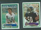 Mike Singletary Cards, Rookie Cards and Autographed Memorabilia Guide 5
