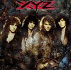 XYZ - XYZ  - CD - 1989 - RARE *SIGNED Terry Ilous, Pat Fontaine