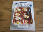 Weight Watchers One Pot Meals 160 Fast Recipes includes 80 Gluten Free 2015