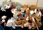 TY Beanie Babies lot 16 Count
