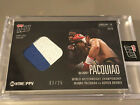 2018 Topps Now Showtime Championship Boxing Cards 17