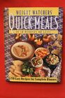 Weight Watchers Quick Meals Cookbook Diet Healthy Life Style Fitness Cooking