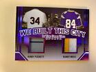 Hall of Fame Randy! Top Randy Moss Football Cards 30