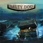 CD Salty Dog - Lost Treasure (90s hardrock, 2018 1st release) Fast FREE Shipping