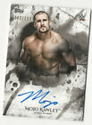 2018 Topps WWE Undisputed Wrestling Cards 8