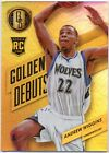2014-15 Panini Gold Standard Basketball Cards 25
