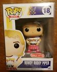 Ultimate Funko Pop WWE Figures Checklist and Gallery 123