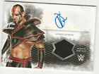 2015 Topps WWE Autographs Gallery - Is This the Deepest Lineup in Years? 29
