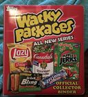 2013 Topps Wacky Packages Binder Collection 9