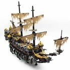 Lego 71042 Disney Pirates of the Caribbean Silent Mary Pirate Ship Only