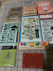 Lot Of New Unmounted Stamps Holiday Thank You Birthday