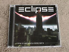 ECLIPSE - The Truth And A Little More - CD