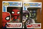 Ultimate Funko Pop Spider-Man Figures Checklist and Gallery 14