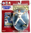 PHILADELPHIA PHILLIES STEVE CARLTON 1996 COOPERSTOWN COLLECTION STARTING LINEUP