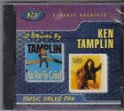 Ken Tamplin - An Axe To Grind + Soul Survivor - KMG '99