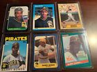 1987 Topps Traded Baseball Cards 14