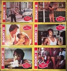 2016 Topps Rocky 40th Anniversary Complete Set - Checklist Added 13