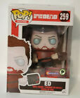 2015 Funko Pop Shaun of the Dead Vinyl Figures 8