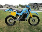 1984 Yamaha YZ  1984 Yamaha IT 490  This is a must see!!!  None better!!!
