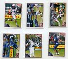 2019 Panini NFL Sticker Collection Football Cards 15