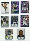 2019 Panini NFL Sticker Collection Football Cards 18