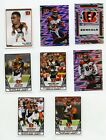 2019 Panini NFL Sticker Collection Football Cards 20