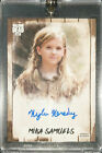 2018 Topps Walking Dead Hunters and the Hunted Trading Cards 9