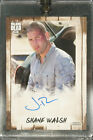 2018 Topps Walking Dead Autograph Collection Trading Cards 19