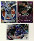 2015 Bowman Baseball Lucky Autograph Redemption Revealed 14
