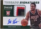 Panini Announces Exclusive Deals with Andrew Wiggins, Jabari Parker, 5 Others Ahead of NBA Draft 6