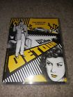 Detour Criterion Collection Blu ray disc Film Noir