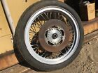 73 76 Harley Ironhead Sportster XLH XLCH Aluminum Front Wheel